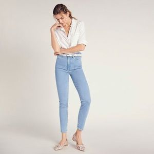 Citizens of Humanity Anabella High-Rise Jeans